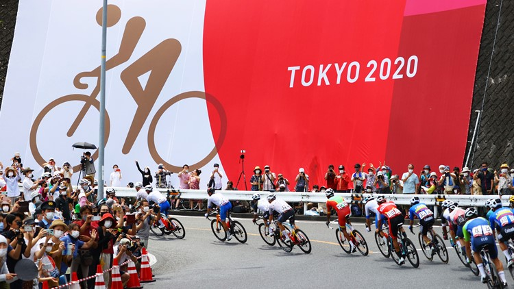Cycling's arms race could help decide Tokyo Olympics medals