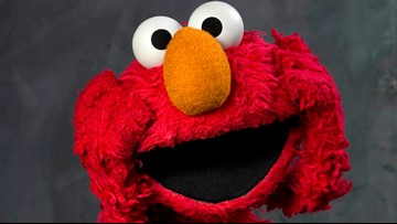 Elmo in 'Game of Thrones' is the adorable video we never knew we needed