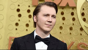 Paul Dano to play The Riddler in 'The Batman'