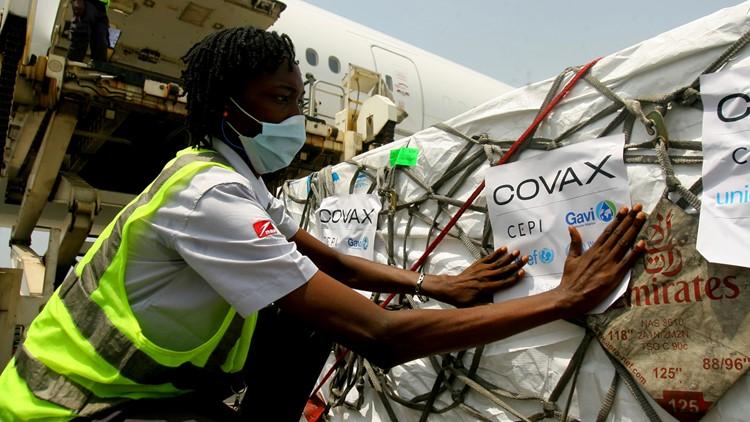 Coronavirus vaccine shortages hit poor countries