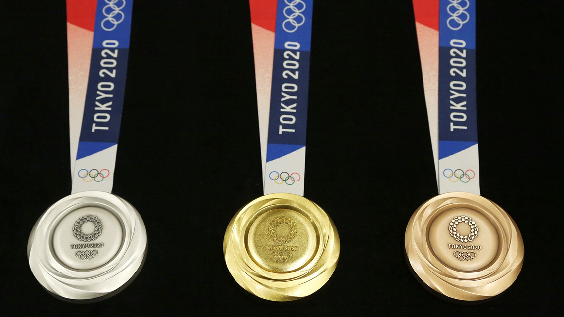 Six months to the Olympics, the medal count predictions are in