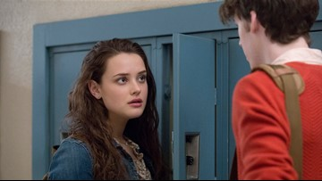 Graphic suicide scene edited out of '13 Reasons Why' finale