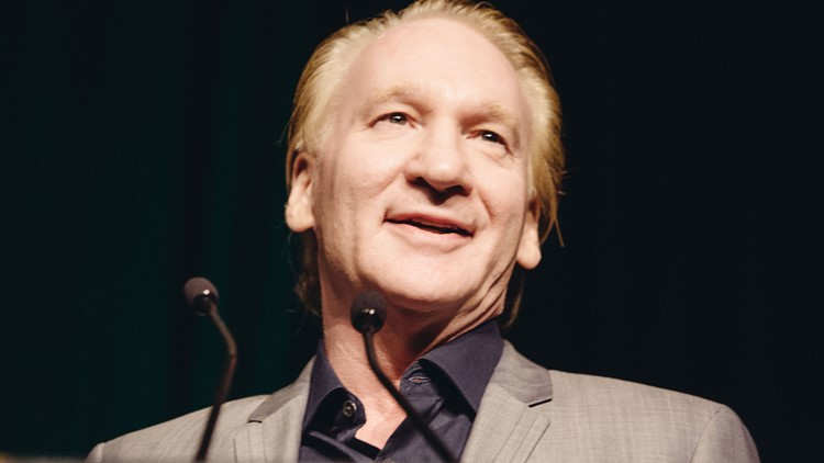 Bill Maher taping canceled after host's positive coronavirus test