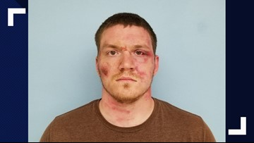 Capital murder charge filed for man who allegedly killed police officer in Alabama