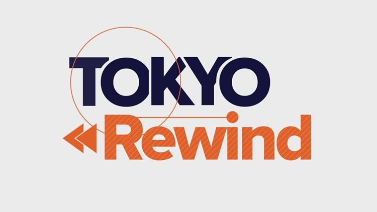 Tokyo Rewind Aug. 8: Closing Ceremony, U.S. leads in gold, overall medals