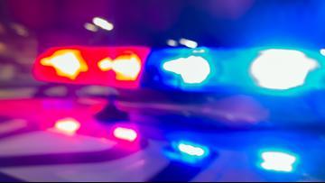 Crash at Montana demolition derby kills 1, injures at least 7 others