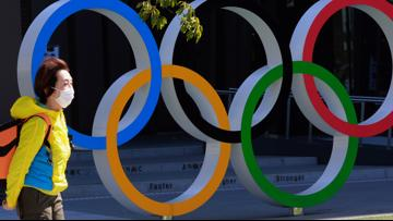 More tests, no quarantine in updated Tokyo Olympics rules