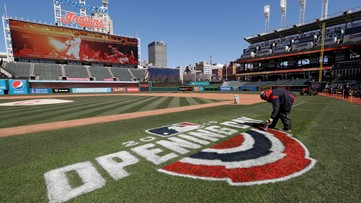 MLB is streaming a memorable game from your favorite team for opening day