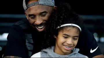 Stuffed animals left at Kobe Bryant memorial to be donated to United Way of York County