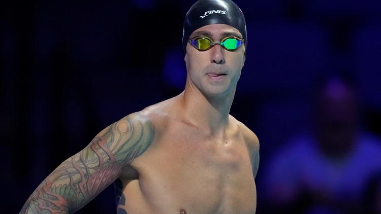 Olympic champ Tony Ervin fails to advance at US swim trials