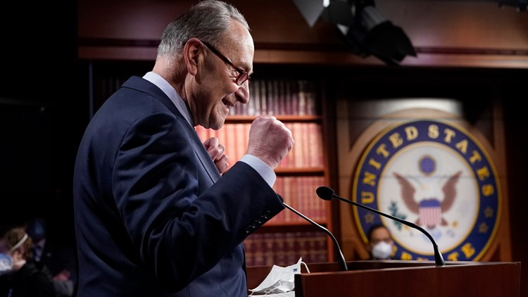 Democrats move 2 bills showing strength and limits of power