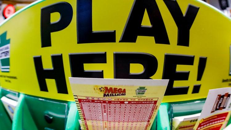 $432 million winning Mega Millions ticket sold at New York pizza shop
