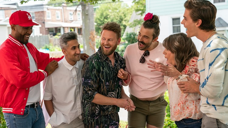 Queer Eye Season 5 Netflix