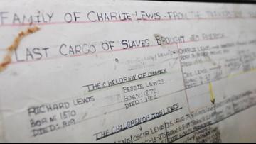 Historians say last slave ship from Africa found on Alabama coast