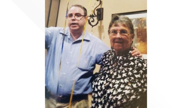 Jeffrey and Estelle Witt