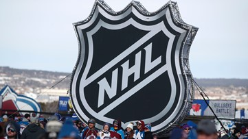 NHL unveils plan for reopening team practice facilities