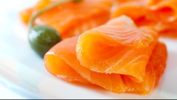 Smoked salmon recalled for potentially deadly food poisoning