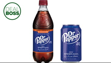 Dr. Pepper Dark Berry, Starbucks S'mores Frappuccinos and three new Pepsi flavors: a big week for beverage news