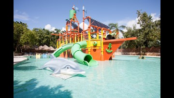 10 Caribbean resorts with awesome water parks