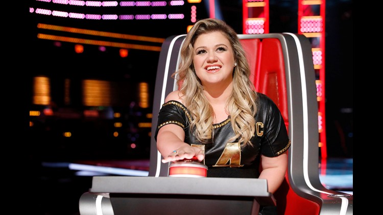 The Voice Announced Its Judges For Season 15