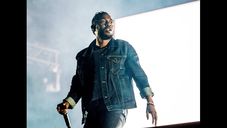 Kendrick Lamar the 1st rapper to win Pulitzer