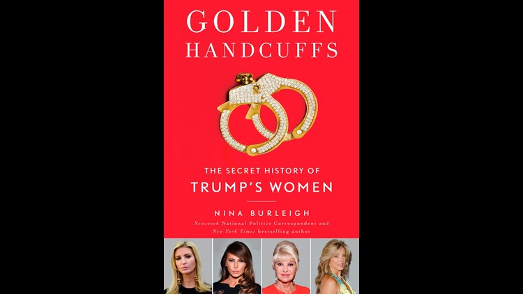 New book to focus on women in Donald Trump's life | newscentermaine com