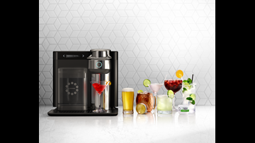 Keurig launches Drinkworks Home Bar, a pod-based cocktail delivery machine