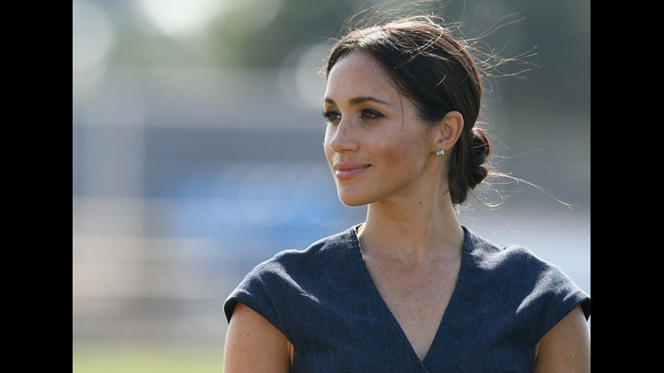 Thomas Markle the estranged father of Duchess Meghan is not holding back his thoughts on the royal family. During an interview with British newspaper The Sun published late Friday Markle 74 compared his daughter's new royal family to Scientolo