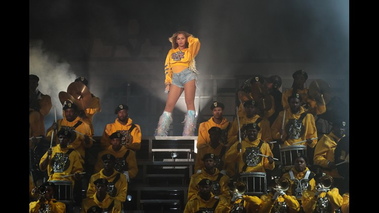Cardi B, Eminem and a wide variety of other types of entertainment made Coachella 2018 a diverse success, but most people will remember it for Beyoncé.