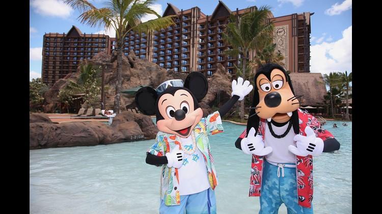 Aulani A Disney Resort And Spa Jobs