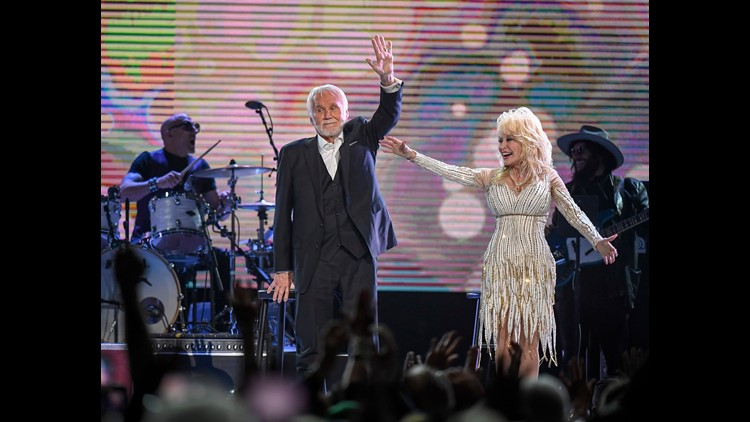 Kenny Rogers Farewell Tour Review