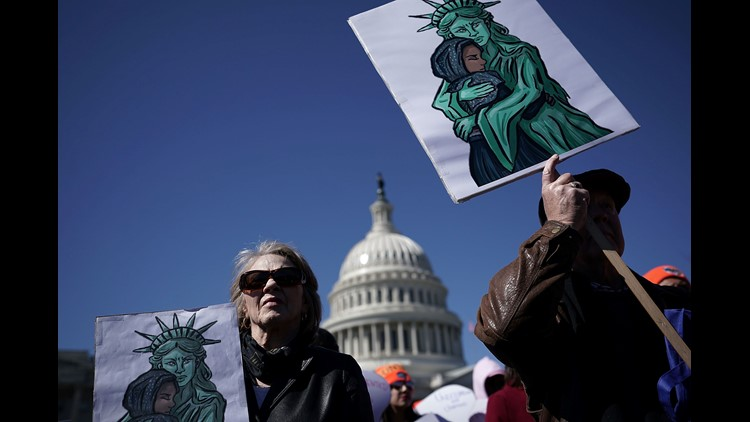 GOP Rebellion on Immigration Bill Could Force US House Vote