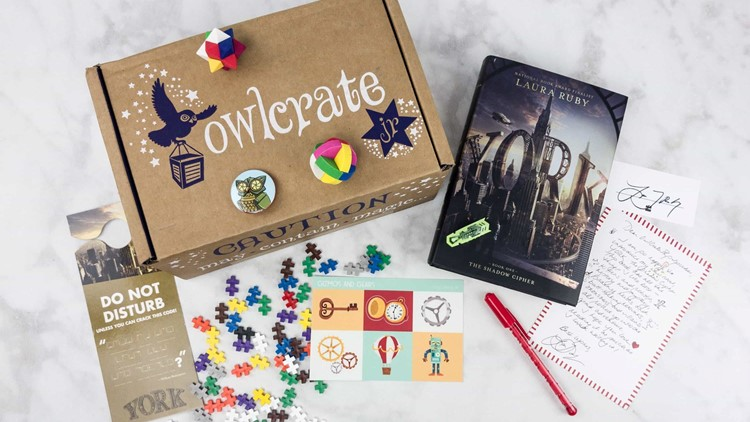 Owlcrate Jr Cropped