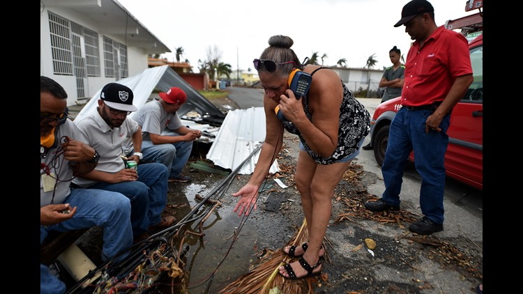 Researchers pored over tens of thousands of death certificates and interviewed scores of doctors to reach the 2,975 death toll for Hurricane Maria.