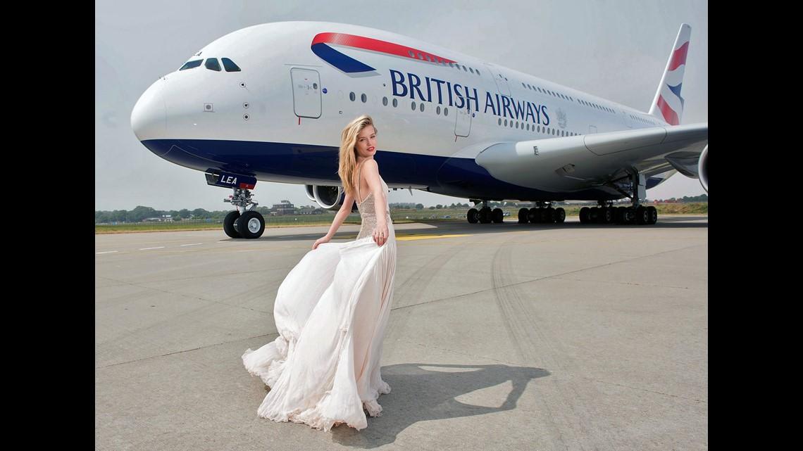 Farce': British Airways CEO slams U K  for long passport lines