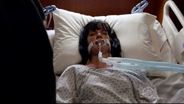 NCIS' recap: How Pauley Perrette's Abby says goodbye, after