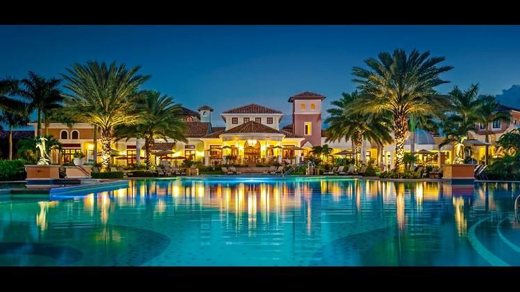 Caribbean All Inclusive Resorts Maximum Fun For The Money Newscentermaine