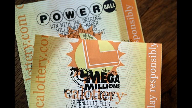 Us Megamillions