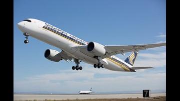 The world\'s 25 longest airline flights   newscentermaine.com