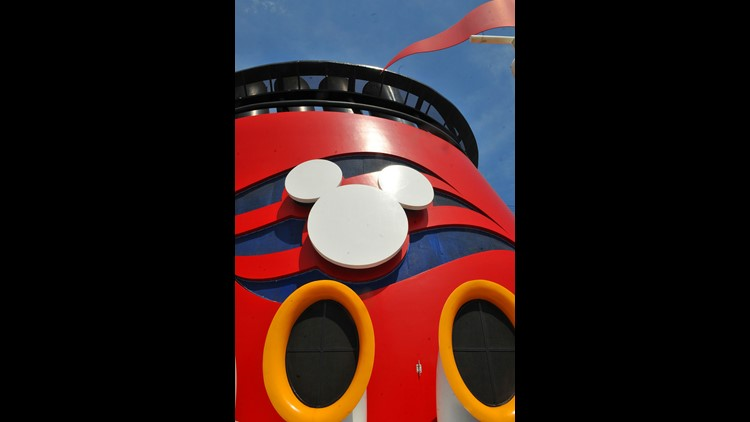 Where will Disney cruise ships go? Disney Cruise Line unveils new cruise destinations for 2020. Disney's two largest ships are based at Port Canaveral