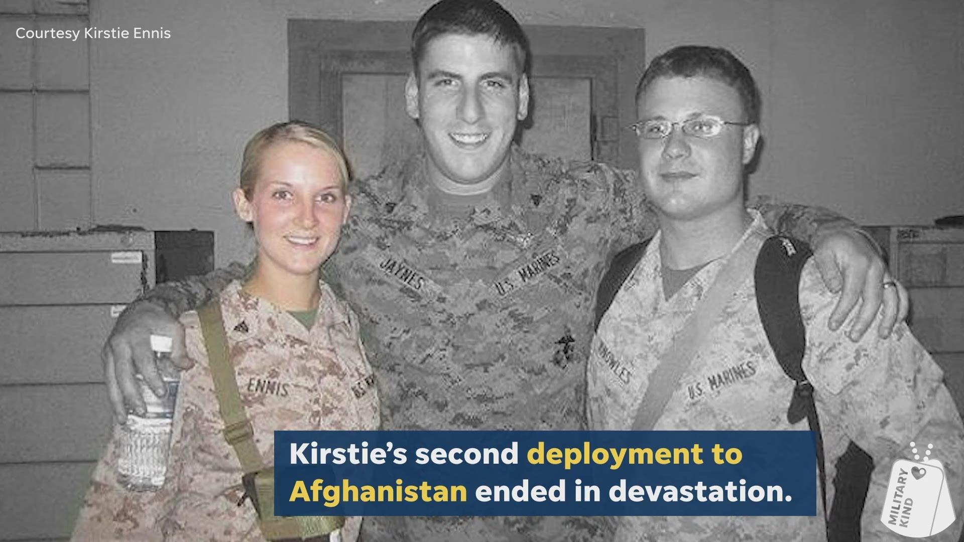 Marines us 💣 female Military Romance