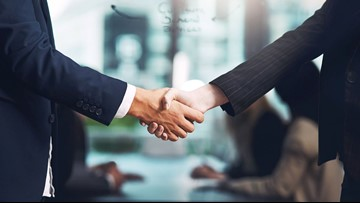 The 10 biggest mergers and acquisitions of 2018