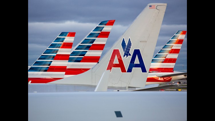 AT&T, American Airlines Plunge into Thursday's 52-Week Low Club