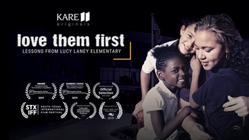 Love Them First: Lessons From Lucy Laney