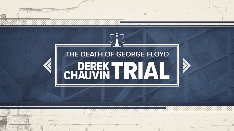 Derek Chauvin trial: Jurors prepare to begin deliberations Monday