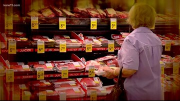 Keep eating red and processed meat, according to controversial new guidelines