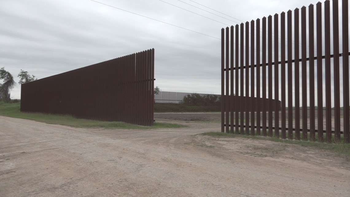 Where's the border crisis? People in a Texas border town weigh in