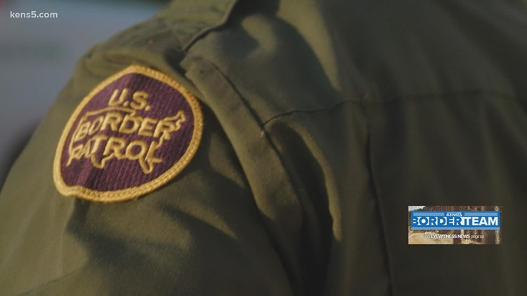 'This is a national security issue'   Conversation with Border Patrol's new chief