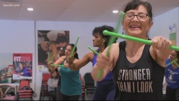 New hard-hitting exercise class taking off