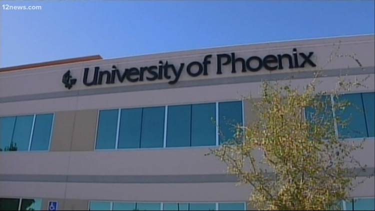 University of Phoenix pays one of the largest school settlements in history